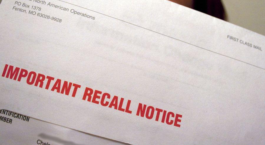 トヨタのプリウスだけじゃない、こんなにあるリコールの届け。自動車メーカーが2月に発表したリコールまとめ