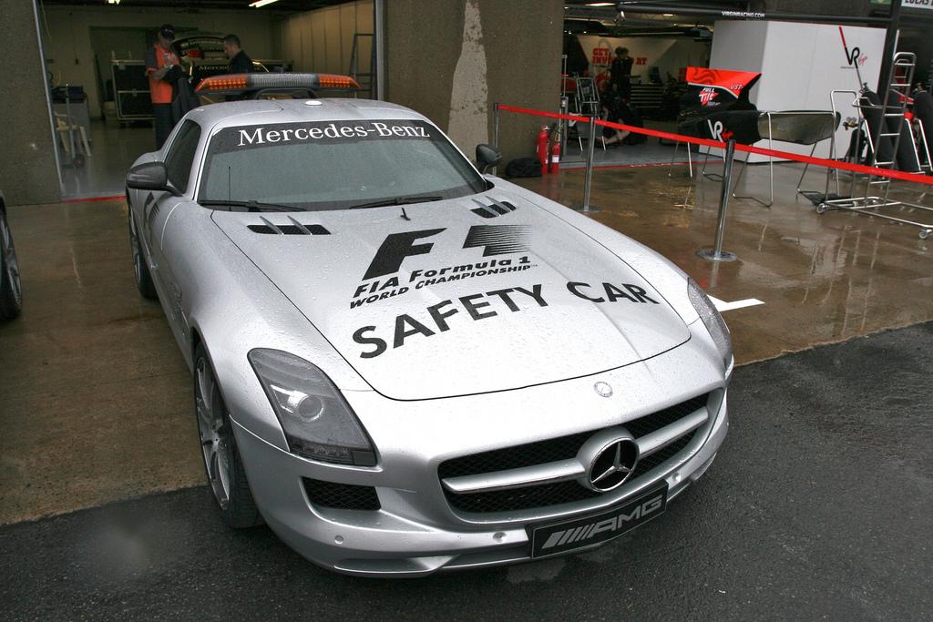 1番安全な自動車はこれだ!平成21年度の自動車アセスメントグランプリが発表に。