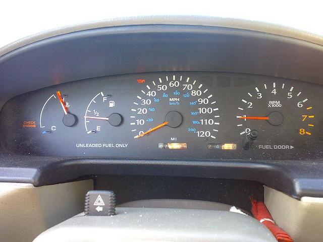 車を運転するなら覚えておくべき、路上トラブル対処法ベスト3