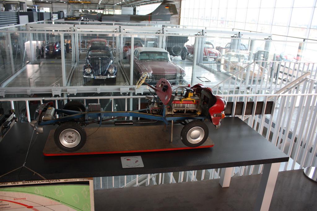 自動車の歴史