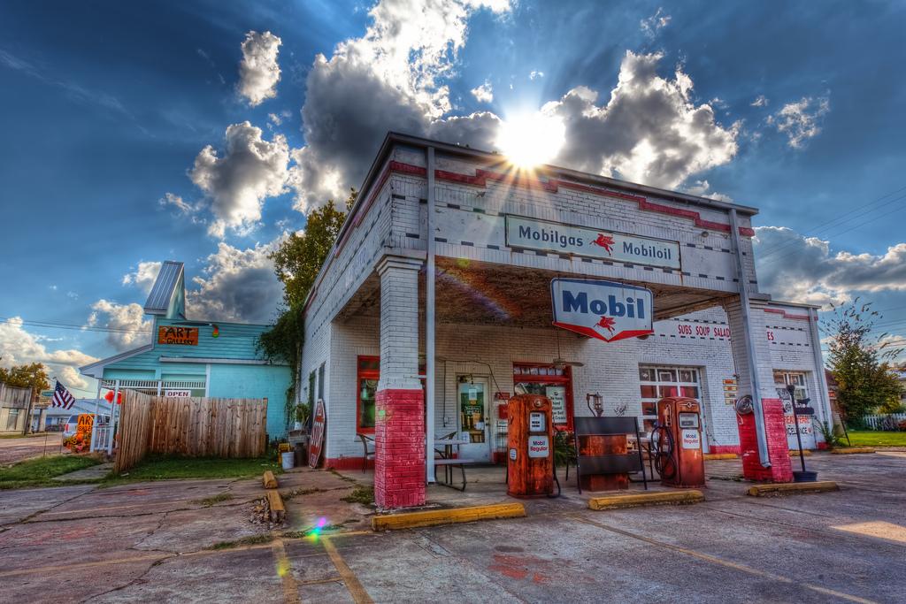 ガソリンスタンドの店員(店長)の知識や技術のレベルはどの程度?