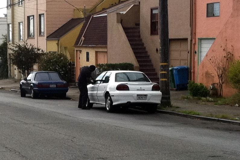 自動車の盗難が最も多い県と盗まれる確率の高い車種は?