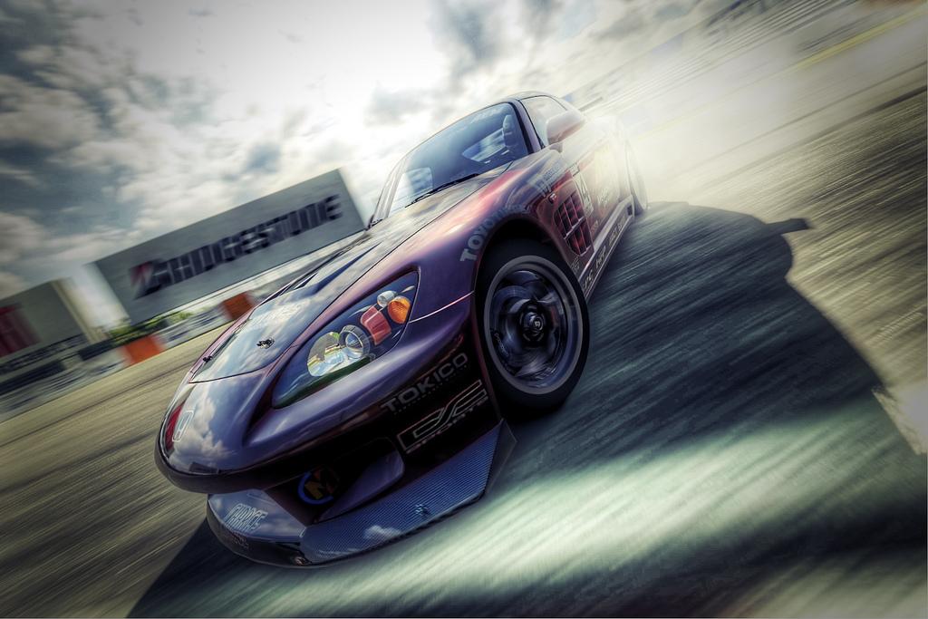 エコドライブのテクニックを競うHondaのネットゲーム「Formula-E」を激しくオススメ