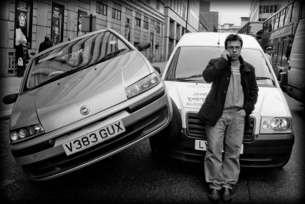 自動車保険詐欺って意外に簡単かも、と思った昔のある事故の話【悪用禁止】