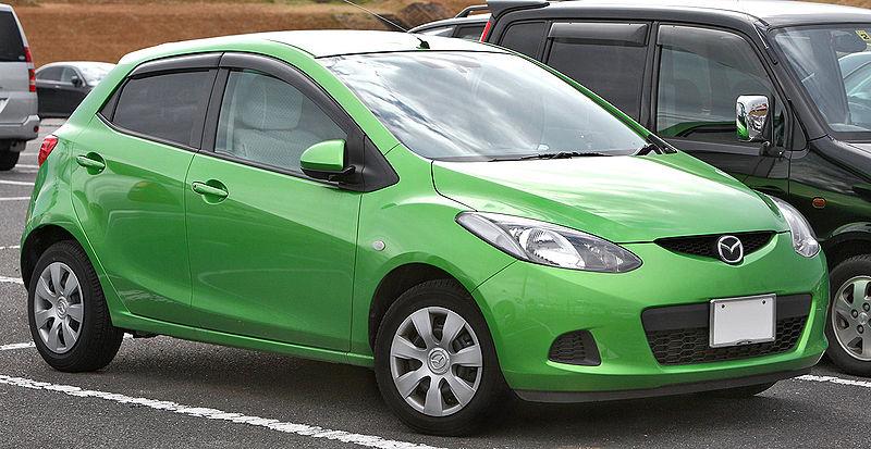 マツダ(MAZDA)のエコカー補助金対象車一覧。まだ間に合う25万円!