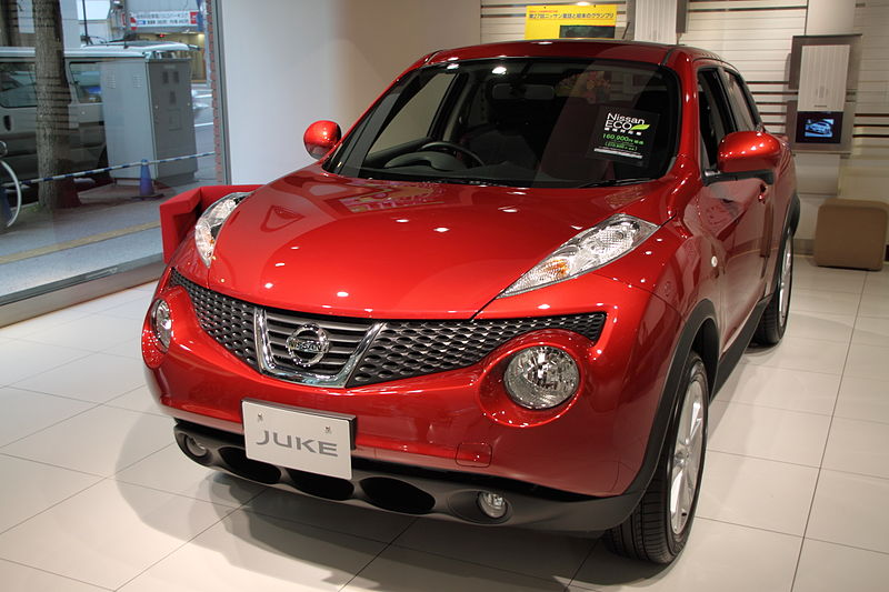 日産(NISSAN)のエコカー補助金対象車一覧。まだ間に合う25万円!