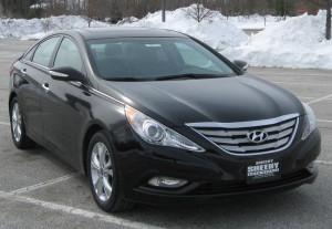 2011_Hyundai_Sonata_Limited