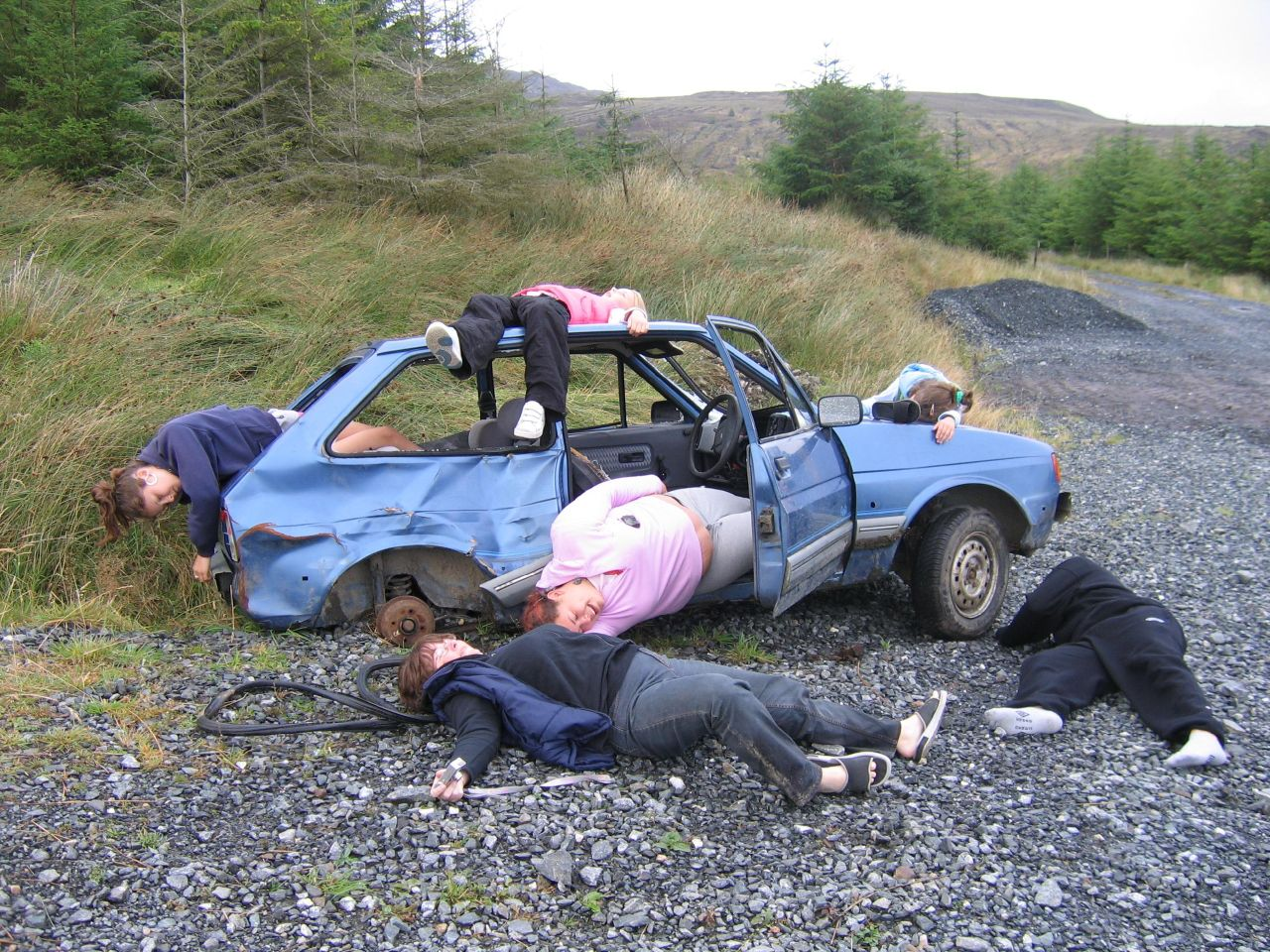 【平成23年】都道府県別 交通事故発生率(人口1万人当り)とワーストランキング