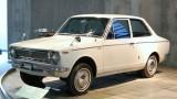 トヨタ「カローラ」初代E1#型