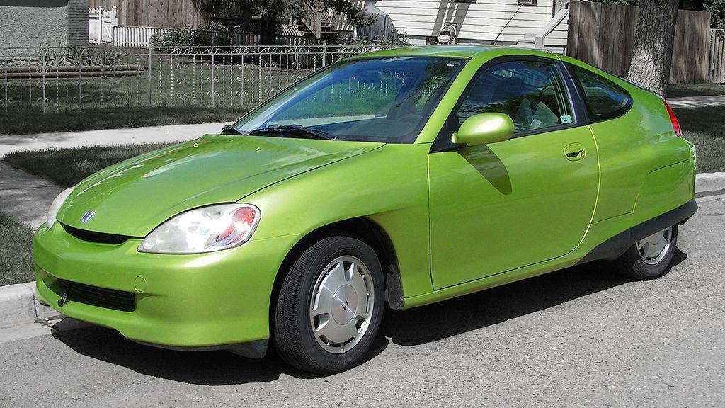 ホンダのハイブリッドカーが累計販売数100万台を突破。ホンダハイブリッドの12年間の歩み