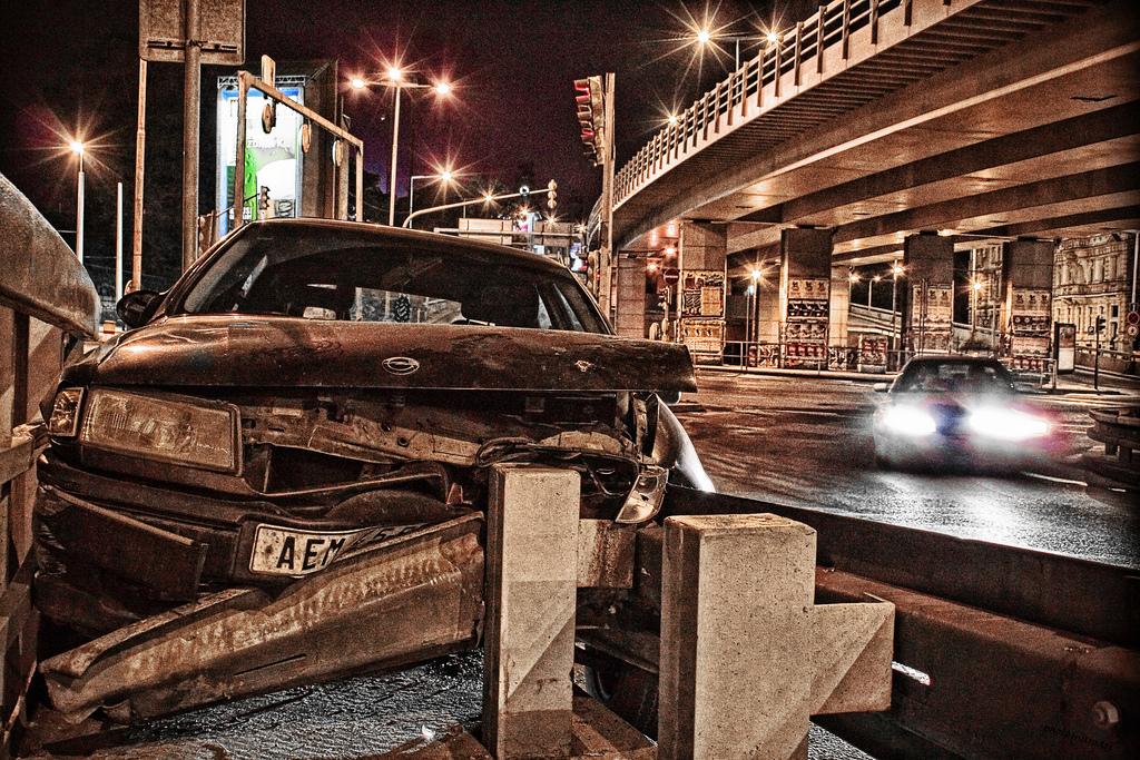 【平成24年】都道府県別 交通事故発生率(自動車保有台数千台あたり)とワーストランキング
