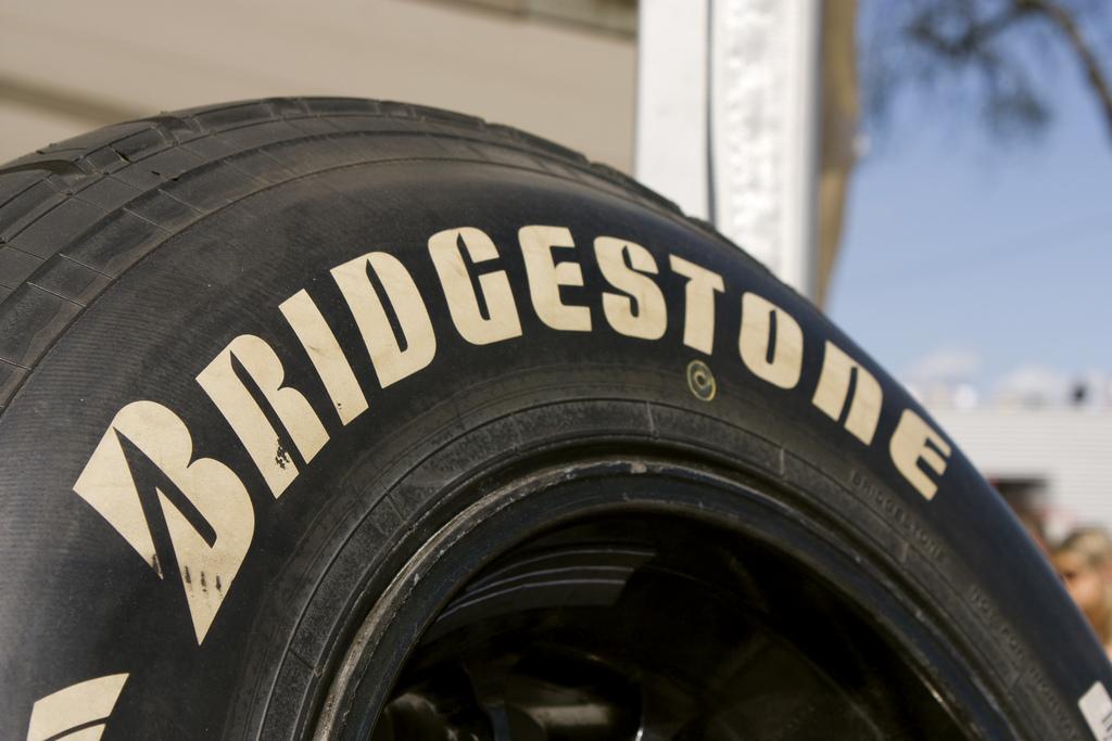 低燃費タイヤ購入者のうち約4割がブリヂストンを選択