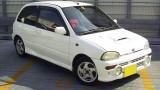 スバル「ヴィヴィオRX-R」
