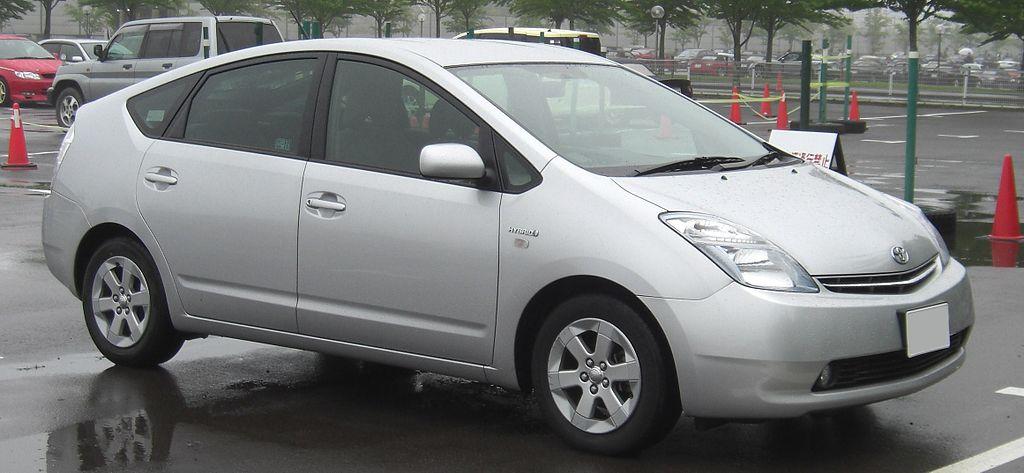 トヨタが国内で過去最大規模のリコール。プリウスなど150万台以上