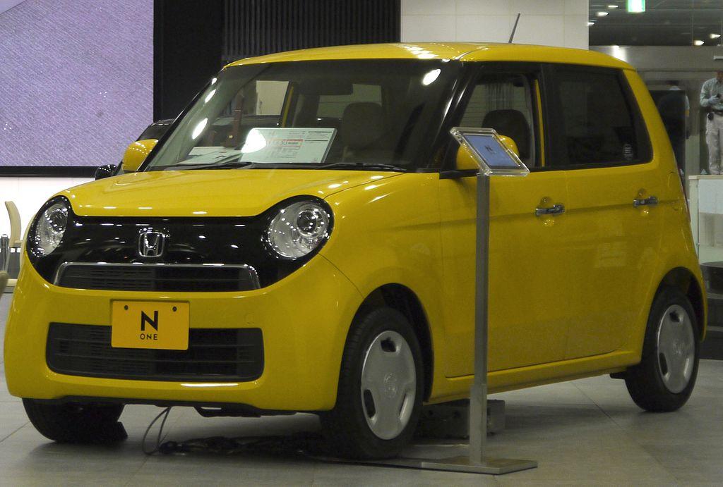 ホンダが新型車「N-ONE」の受注状況を発表。月間販売計画の約2.5倍の売れ行き