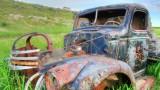 錆びた車-10