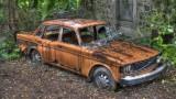 錆びた車-20