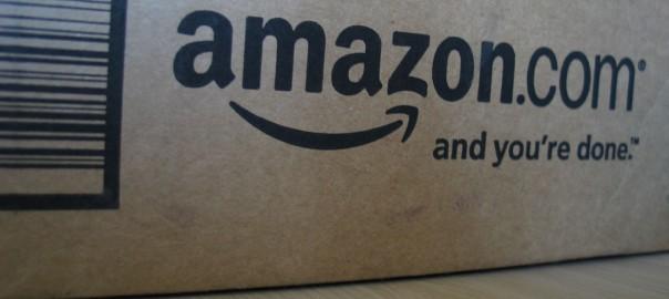 Amazonで安く手に入れたカー用品の配達先に指定して交換・取付けできる便利なサービス