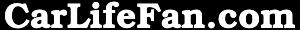 カーライフファン.comのロゴ