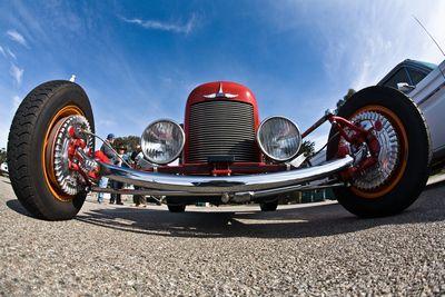 1930年代後半のフォード