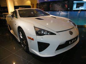 Lexus_LFA