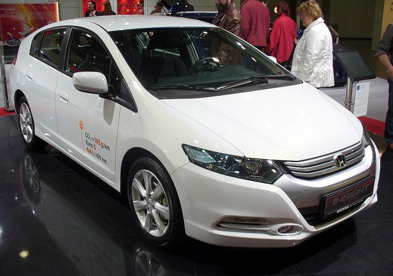 ホンダ(HONDA)のエコカー補助金対象車一覧。まだ間に合う25万円!