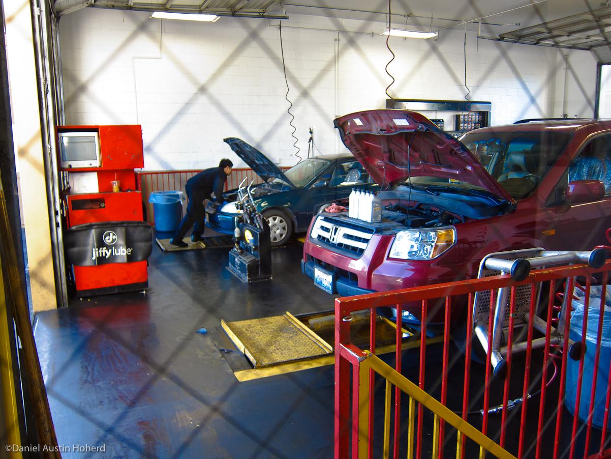 9・10月は「自動車点検整備推進運動」の強化月間