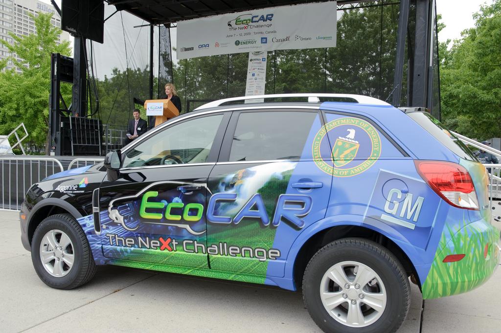 エコカー補助金が打ち切りに。予算額超過確定で残額約25億円を残したまま。