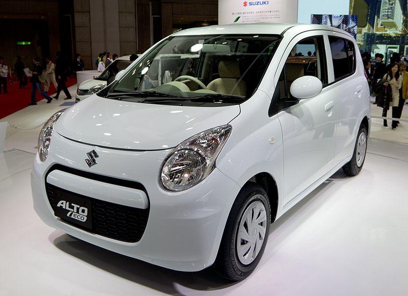 マツダが軽自動車キャロルに新モデル「キャロル エコ」を追加。