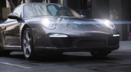 Need for Speed Most Wanted実車トレーラー-3