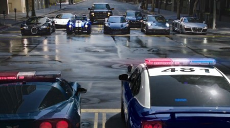 Need for Speed:Most Wanted実車トレーラー-1