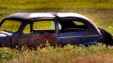 錆びた車-11