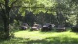錆びた車-2