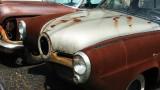 錆びた車-22